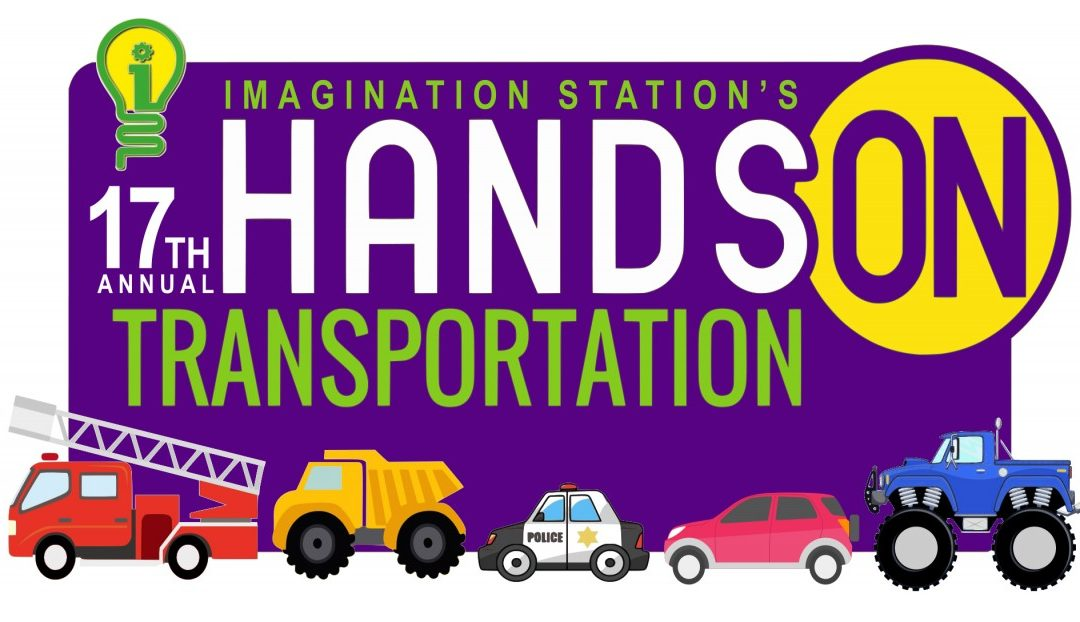Hands On Transportation Logo
