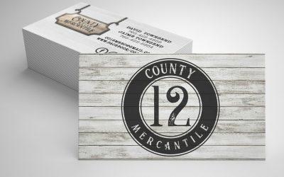 County 12 Mercantile