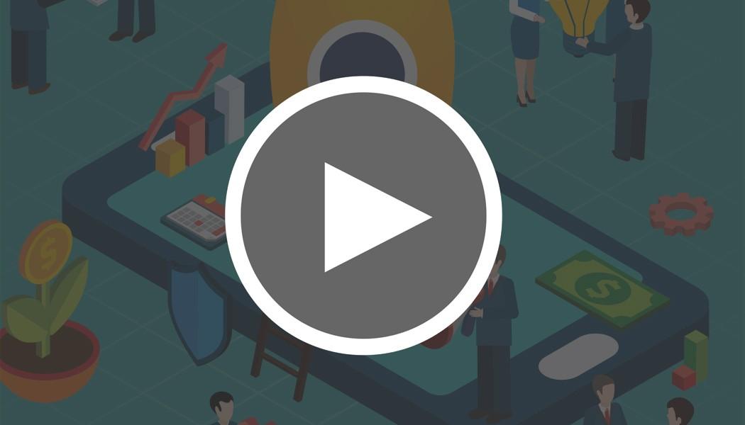 Crowdfunding Animated Video